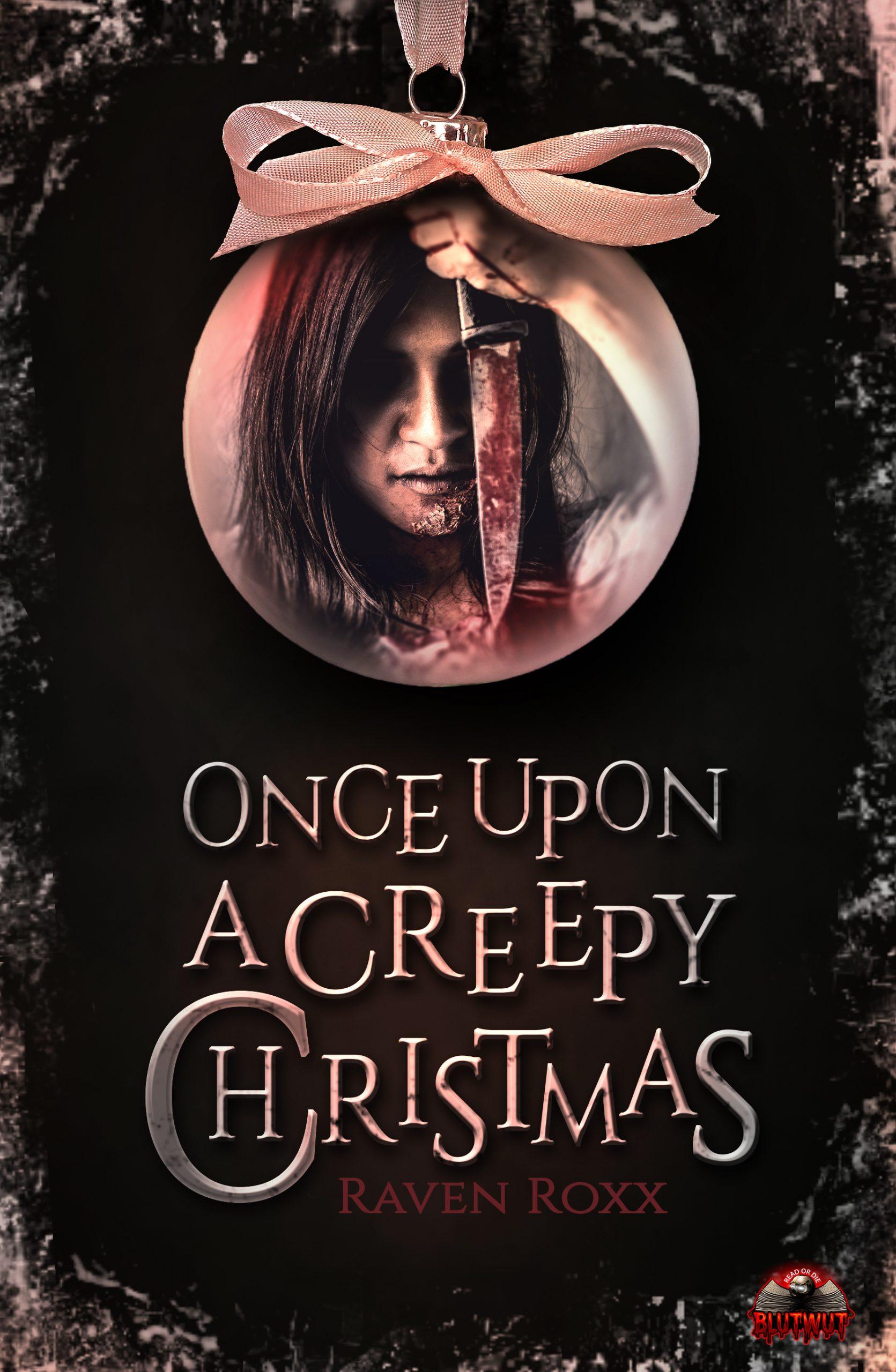 Once upon a creepy christmas