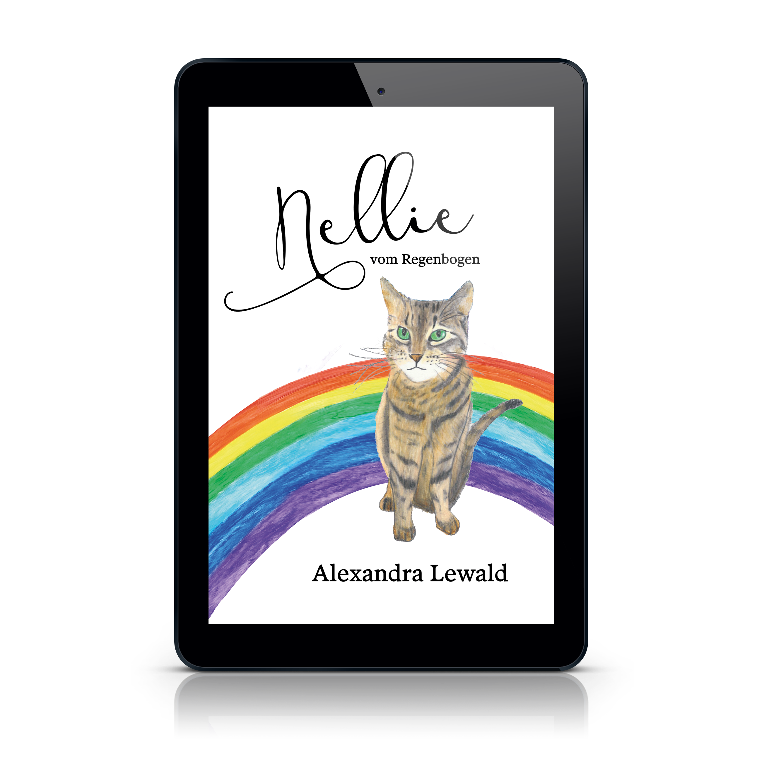 Nellie – von Alexandra Lewald
