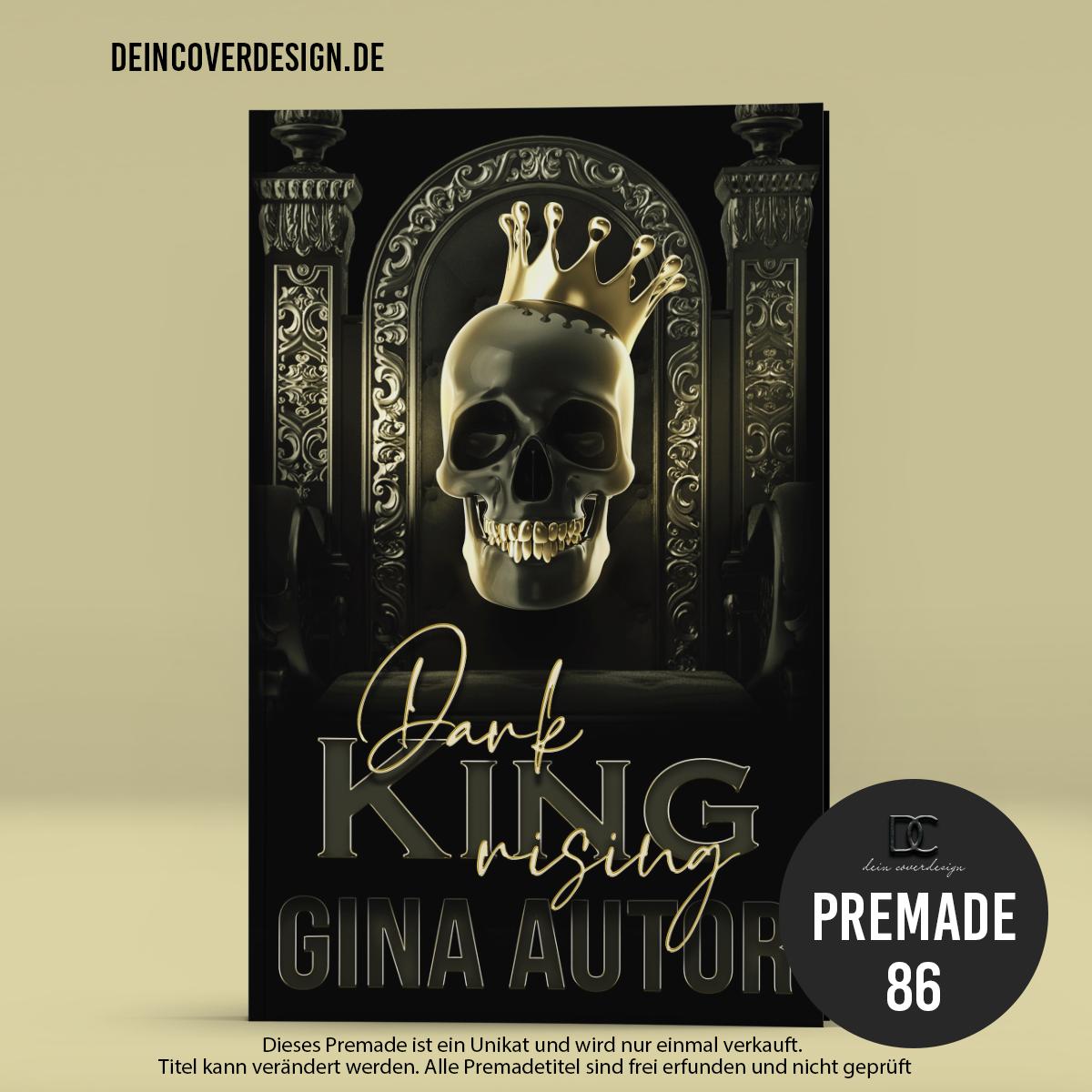 dark king rising