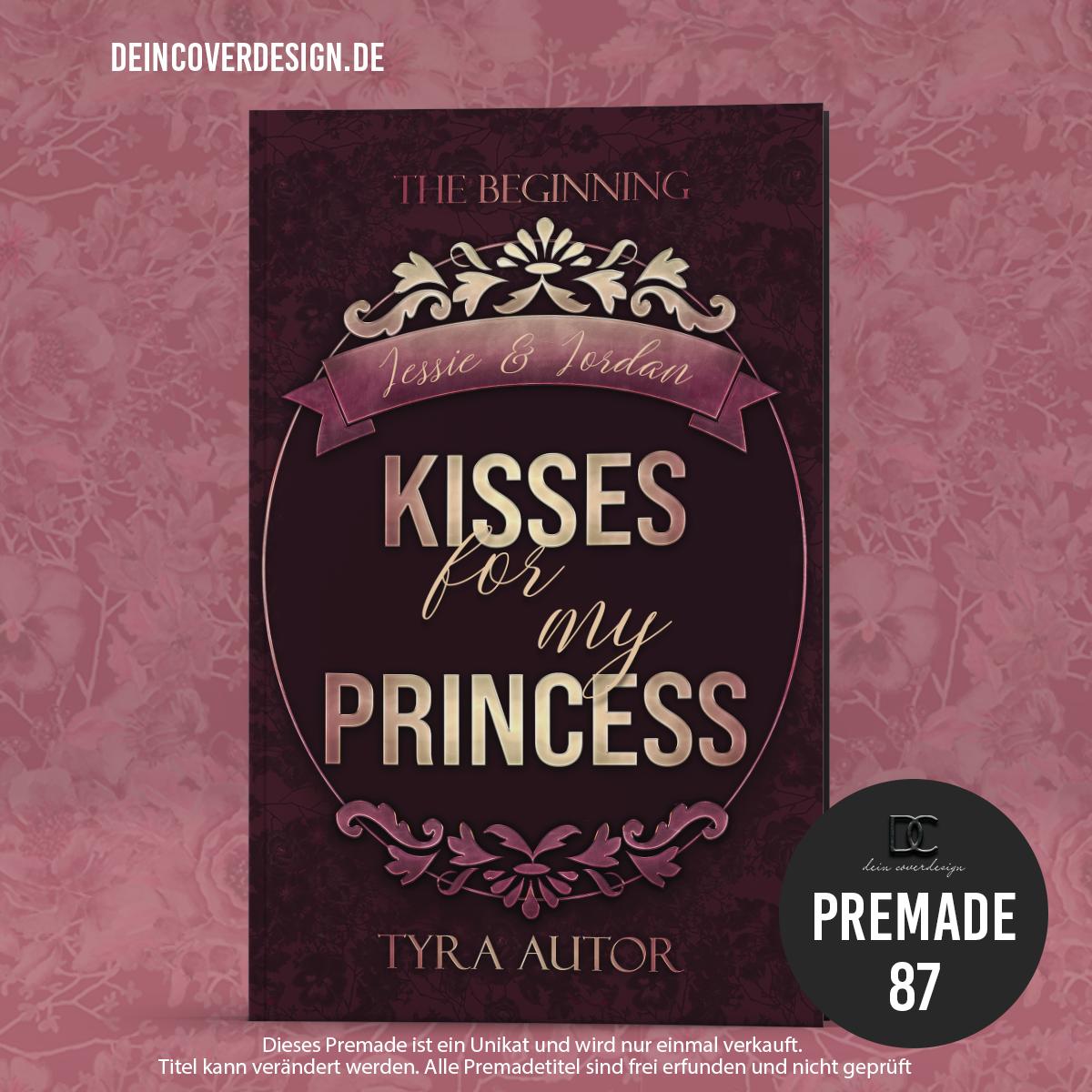 kisses for my princess