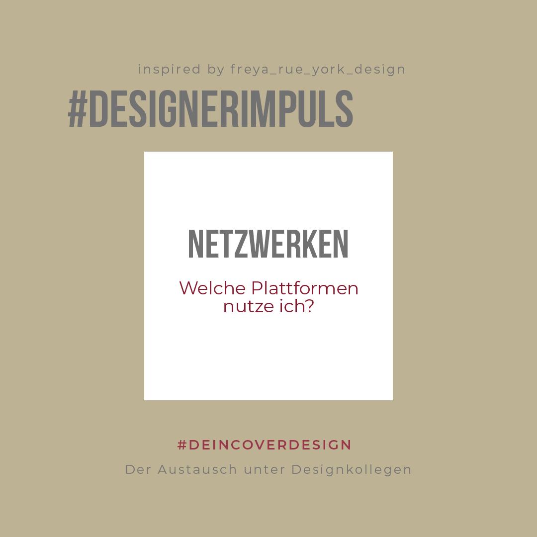 Welche Plattformen nutze ich als Coverdesignerin